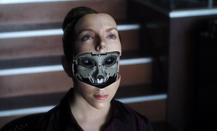 The Mother Code: Spielberg produkuje sci-fi o chlapci, který zachraňuje svou robotickou matku   Fandíme filmu