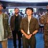 Godzilla 2: Pokochejte se novým pohledem na vraždící titány   Fandíme filmu