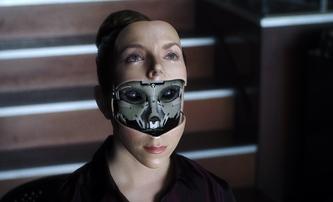 The Mother Code: Spielberg produkuje sci-fi o chlapci, který zachraňuje svou robotickou matku | Fandíme filmu