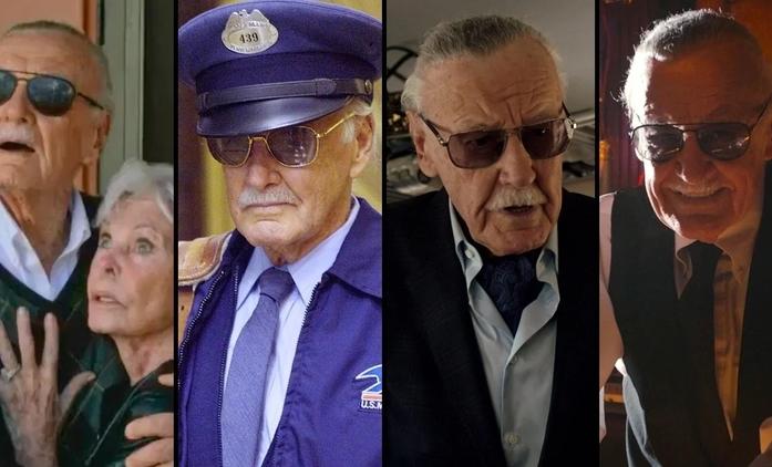 Stan Lee: Jak vznikalo cameo v Captain Marvel a kolikrát ho ještě uvidíme | Fandíme filmu