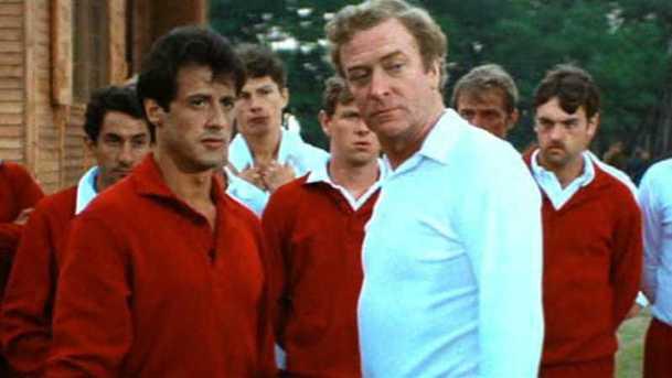 Victory: Remake sportovního dramatu se Stallonem zrežíruje Jaume Collet-Serra | Fandíme filmu