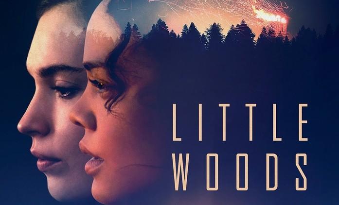 Little Woods - Tessa Thompson a Lily James za hranou zákona | Fandíme filmu