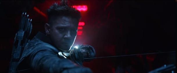Avengers: Endgame: Nový trailer v CZ dabingu | Fandíme filmu