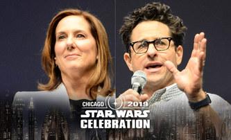 Star Wars Celebration započne za pár týdnů. Kdy uvidíme teaser na Epizodu IX? | Fandíme filmu