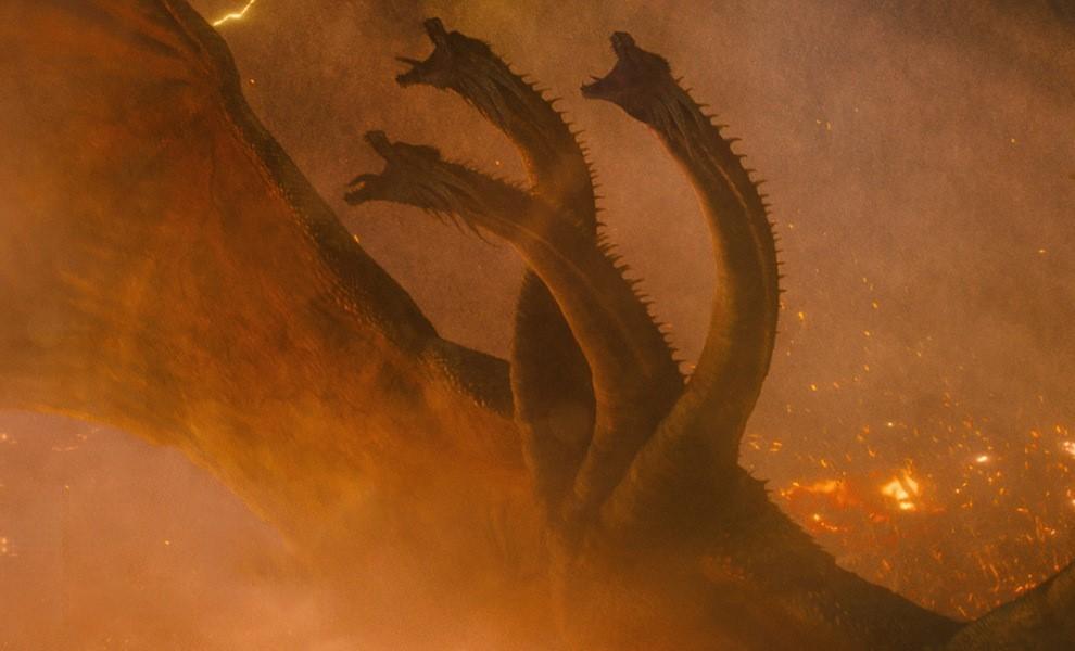 Godzilla 2: Rodan vs. Ghidorah v novém spotu | Fandíme filmu