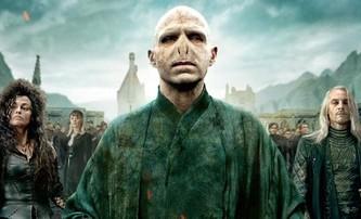Harry Potter: Ralph Fiennes málem odmítl roli Voldermorta | Fandíme filmu
