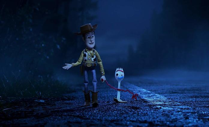 Toy Story 4: Zatím nejzábavnější trailer | Fandíme filmu