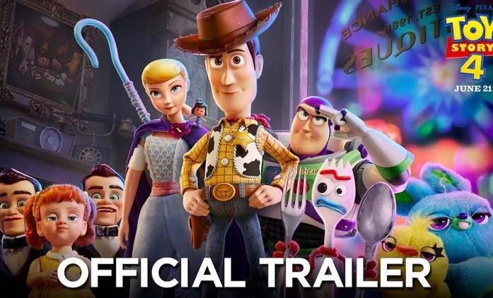 Toy Story 4: Plnohodnotný trailer představuje nové postavy a dobrodružství | Fandíme filmu
