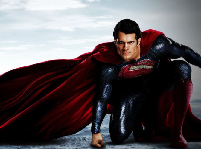 Henry Cavill mohl být nejlepším Supermanem všech dob, věří Joss Whedon   Fandíme filmu