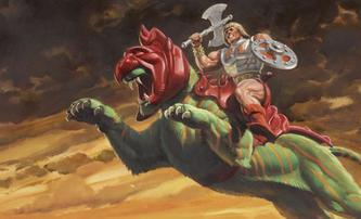 Masters of the Universe: He-Man si vyhlédl představitele, točit se má v Praze | Fandíme filmu