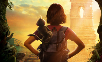 Dora a ztracené město: Indiana Jones pro mladší ročníky vypadá v traileru slibně | Fandíme filmu