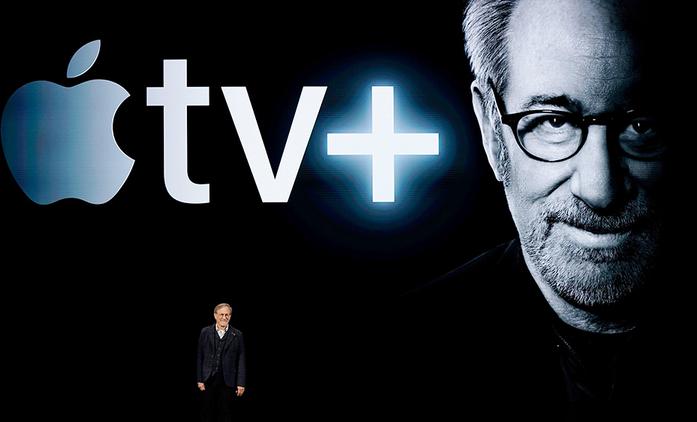 Apple oznámil svou streamovací službu Apple TV+ | Fandíme filmu