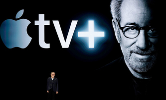 Apple si věří, svoje filmy chce ukazovat i v kinech | Fandíme filmu