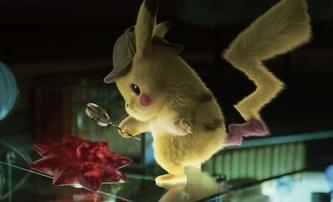 Detektiv Pikachu: Film by mohl za úvodní víkend utržit víc než Aquaman   Fandíme filmu