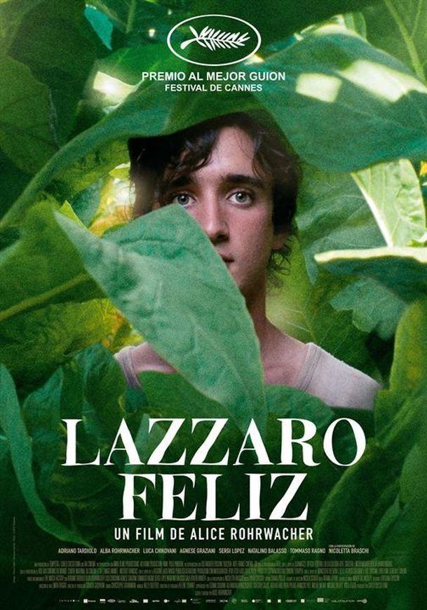 Recenze: Šťastný Lazzaro -  podněcující italská perla | Fandíme filmu