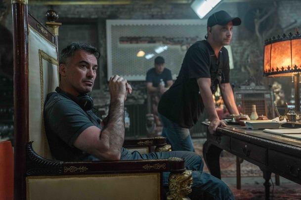 John Wick 4: Režisér Stahelski mlží, zda natočí i čtvrtý díl   Fandíme filmu