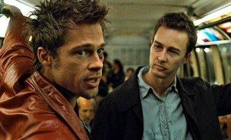 Klub rváčů: Herci prozradili, proč diváci film nejdříve vypískali | Fandíme filmu