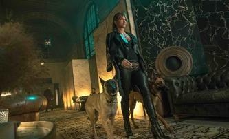 John Wick 3: Halle Berry si během příprav na akční scény zlomila tři žebra | Fandíme filmu