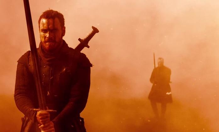 Macbeth: Joel Coen poprvé točí bez bratra a rovnou Shakespeara | Fandíme filmu