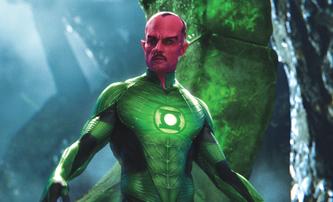 Green Lantern: Mark Strong je pořád zklamán z toho, že film nezabodoval | Fandíme filmu