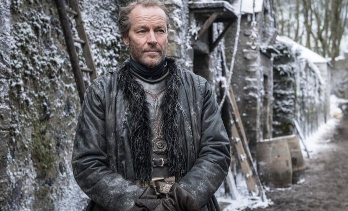 Hra o trůny 8: Nové fotky, Daenerys poprvé na Severu | Fandíme seriálům