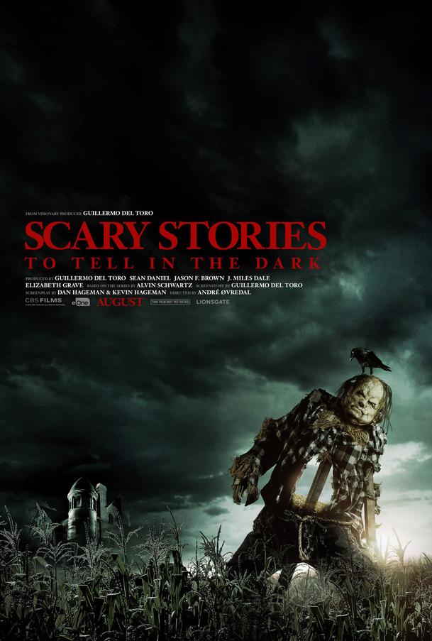 Recenze: Noční můry z temnot se soustředí na svoje příšery | Fandíme filmu