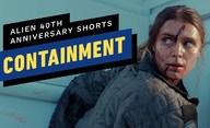 Alien: Containment: První ze série krátkých filmů ze světa Vetřelce je online | Fandíme filmu