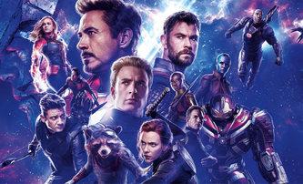 Avengers: Endgame: Sada nových plakátů a rekordní mega tržby za první víkend | Fandíme filmu