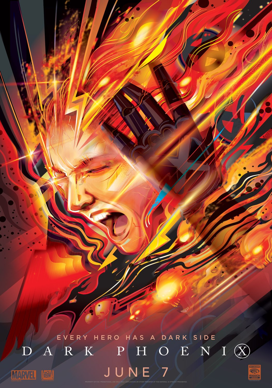 X-Men: Dark Phoenix - Analytici očekávají nejnižší premiérové tržby z celé série   Fandíme filmu