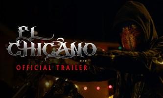 El Chicano: Hispánský Daredevil povstal, aby v prvním traileru ochránil Los Angeles | Fandíme filmu