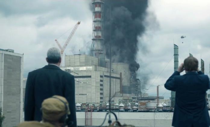 Chernobyl: Minisérie o skutečné havárii jaderné elektrárny v prvním traileru mrazí | Fandíme seriálům