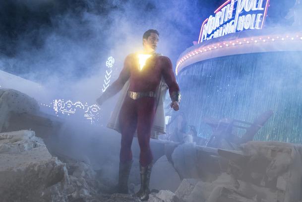 Aquaman 2: Pokračování komiksového hitu přichází s prvním teaser trailerem   Fandíme filmu