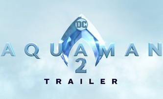 Aquaman 2: Pokračování komiksového hitu přichází s prvním teaser trailerem | Fandíme filmu