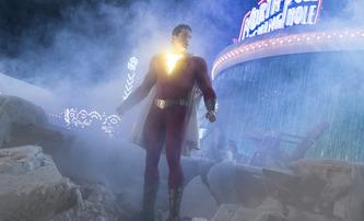 Zachary Levi by se nebránil roli ve Star Wars | Fandíme filmu