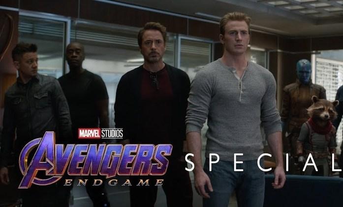Avengers: Endgame: Epický nový trailer je narvaný novými záběry | Fandíme filmu