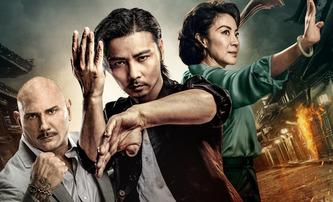 Master Z: IP Man Legacy Čínský akčňák sDavem Bautistou v traileru | Fandíme filmu