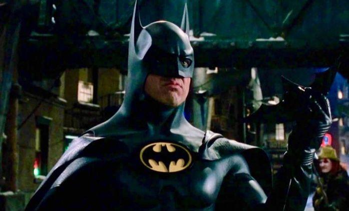 Batman: Tvůrce hitu Watchmen doporučuje, aby se k roli vrátil Michael Keaton | Fandíme filmu