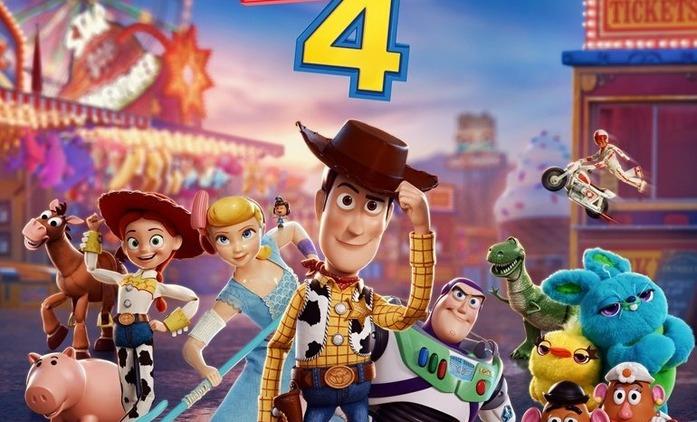 Toy Story 4: První reakce slibují oslavu hraček   Fandíme filmu