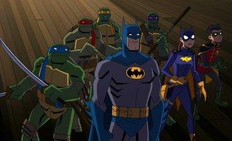 Batman vs. Teenage Mutant Ninja Turtles: Dvě různé komiksové značky v jednom filmu | Fandíme filmu
