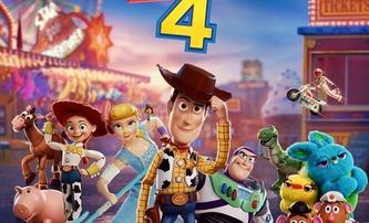Toy Story 4: První reakce slibují oslavu hraček | Fandíme filmu
