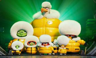 Angry Birds ve filmu 2: Nový trailer slibuje neslýchané spojení ptáků s prasaty | Fandíme filmu