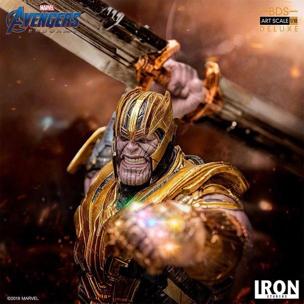 Avengers: Endgame: Kolik času přesně uplynulo od Infinity War a další odhalení   Fandíme filmu