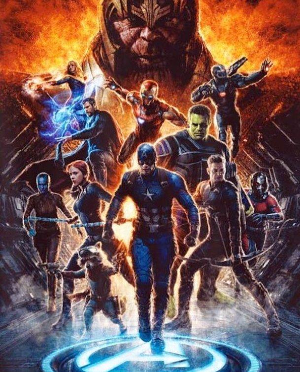Avengers: Endgame: Kolik času přesně uplynulo od Infinity War a další odhalení | Fandíme filmu