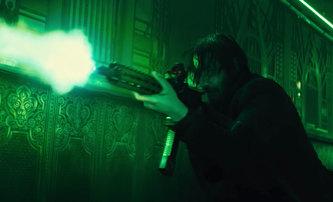 John Wick 3: Keanu Reeves JE John Wick aneb trénink se zbraněmi | Fandíme filmu