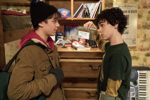 Box Office: Ten Captain Marvel | Fandíme filmu