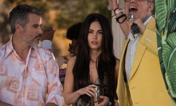 Zeroville: James Franco dobývá Hollywood | Fandíme filmu