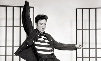 Král Rock 'n' Rollu Elvis Presley našel svého představitele | Fandíme filmu