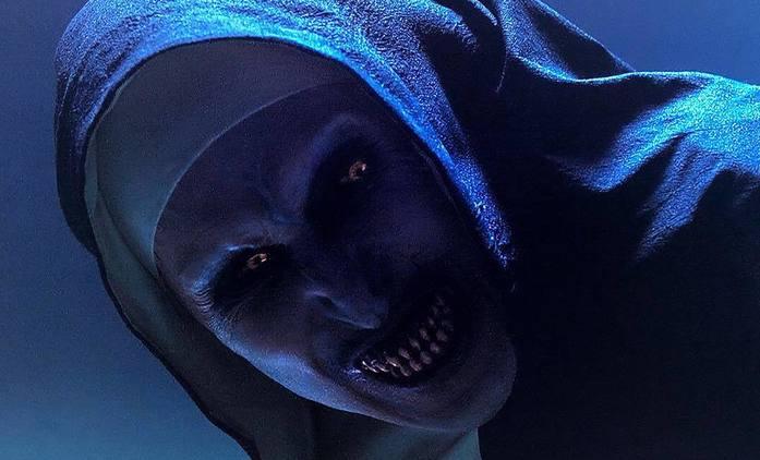 Sestra 2 bude dalším filmem hororového světa V zajetí démonů | Fandíme filmu