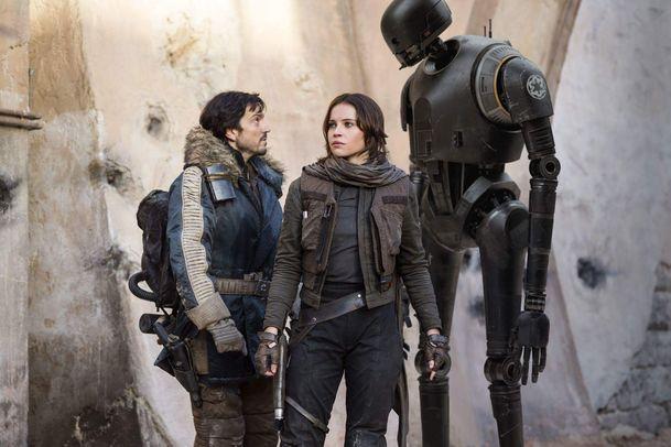 Andor: Špionážní seriál ze světa Star Wars dostal hereckou posilu z oceňovaného Černobylu   Fandíme serialům
