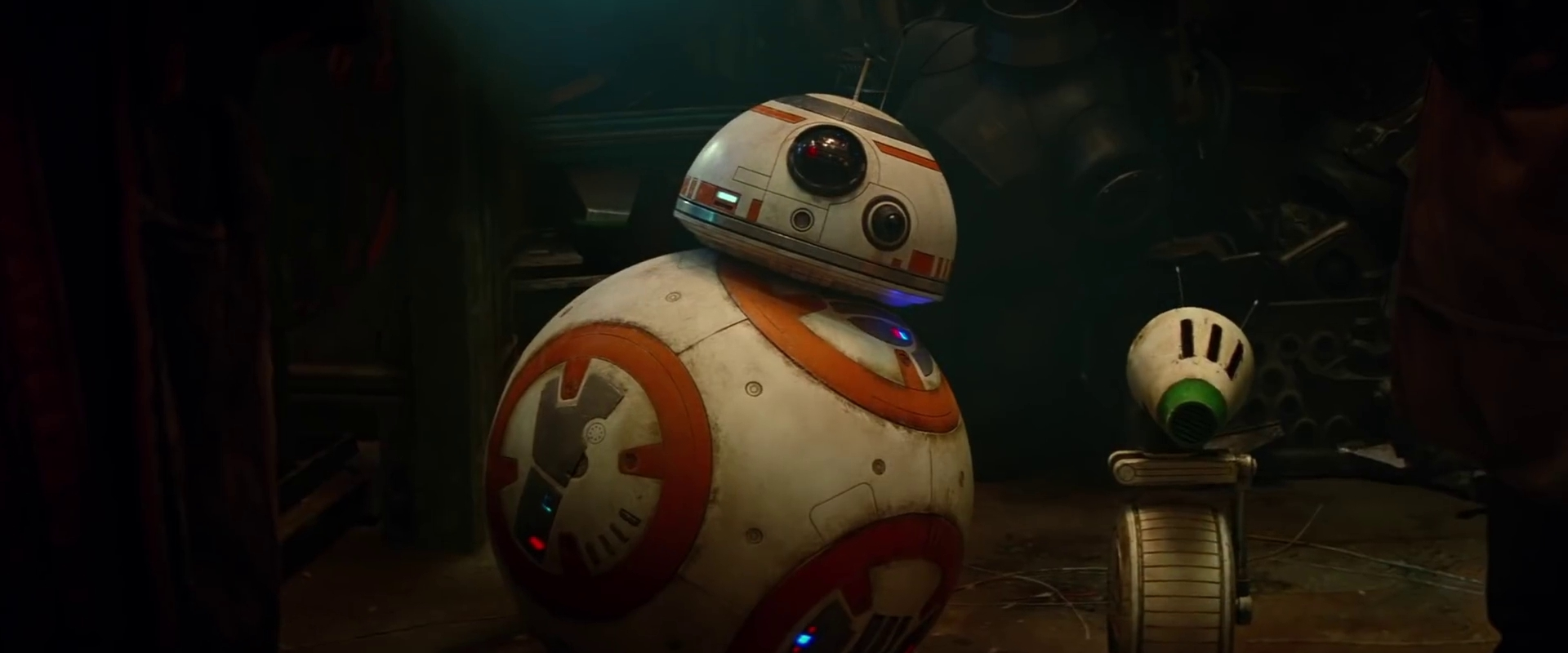 Star Wars IX: Rozbor prvního teaser traileru | Fandíme filmu